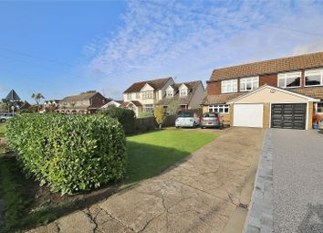 4 bed semi-detached house for sale in Southend Road, Stanford-Le-Hope, Essex SS17