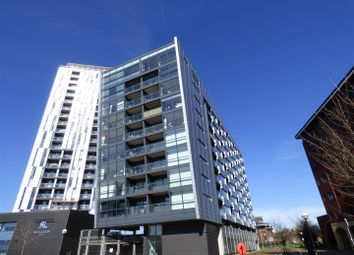 The Quays, Salford M50. 2 bed flat