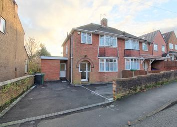 3 bed semi-detached house for sale in Maughan Street, Quarry Bank, Brierley Hill DY5