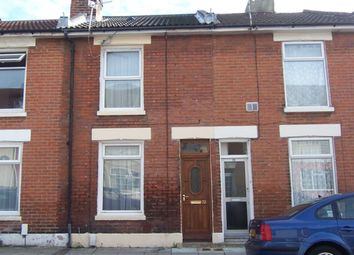 Thumbnail 2 bedroom property to rent in Boulton Road, Southsea, Hampshire