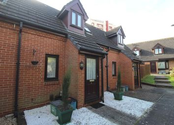 Thumbnail 1 bed terraced house for sale in Bradshaw Close, South Norwood