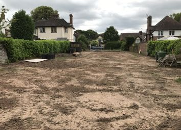 Thumbnail Land for sale in Marlborough Avenue, Aston Fields, Bromsgrove