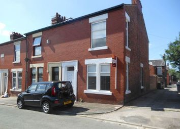 Thumbnail 3 bedroom terraced house to rent in Brookfield Avenue, Fulwood, Preston