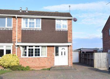 Thumbnail  Semi-detached house to rent in Woodward Close, Whitnash, Leamington Spa