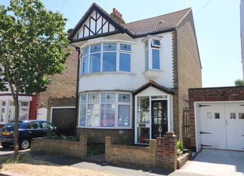 3 bed detached house for sale in Edith Road, Southend-On-Sea SS2