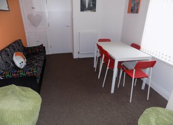 Thumbnail 5 bedroom shared accommodation to rent in Clifton Street, Middlesbrough