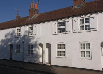 Thumbnail 3 bed terraced house for sale in Westbourne, Emsworth, Hampshire