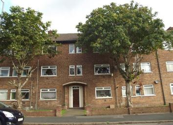 Thumbnail 3 bedroom flat for sale in Rupert Street, Nechells, Birmingham, West Midlands
