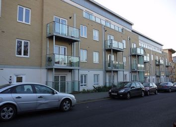 Thumbnail 2 bed flat to rent in Brunel House, St James Road, Brentwood, Essex