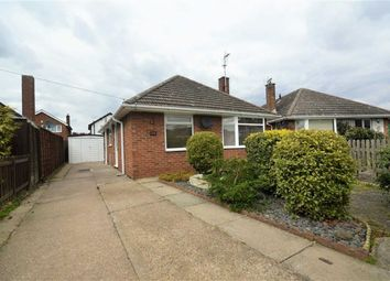 Thumbnail 2 bed bungalow for sale in Kiddier Avenue, Scartho, Grimsby