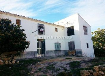 Thumbnail 4 bedroom country house for sale in Cortijo Amar, Albox, Almeria