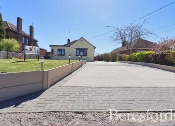 Thumbnail 3 bed bungalow for sale in The Street, Salcott