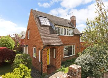 Thumbnail 2 bed detached house for sale in Long Garden Walk, Farnham, Surrey