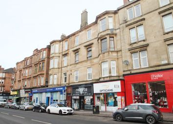 Thumbnail 3 bed flat for sale in 459, Duke Street, Flat 3-1, Dennistoun, Glasgow G311Rd