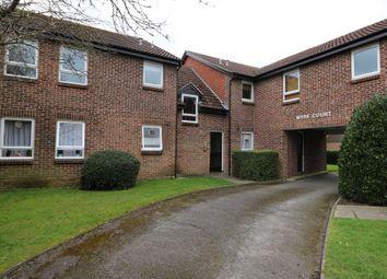 Thumbnail 1 bed flat to rent in Wyre Court, Tilehurst, Reading