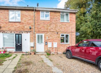 Thumbnail 2 bed flat for sale in Alice Smith Square, Littlemore, Oxford