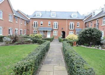 Thumbnail 1 bed flat for sale in Newmans Close, Wimborne
