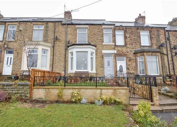Thumbnail 3 bed terraced house for sale in Durham Road, Leadgate, Consett