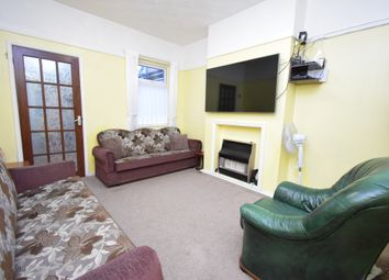 Thumbnail 3 bed terraced house for sale in Vulcan Road, Spinney Hill, Leicester
