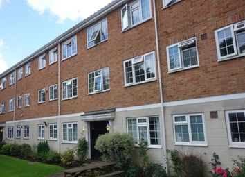 Thumbnail 2 bed flat to rent in Gainsborough Court, Walton On Thames