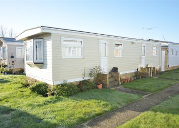 2 bed mobile/park home for sale in St. Osyth Road, Little Clacton, Clacton-On-Sea CO16