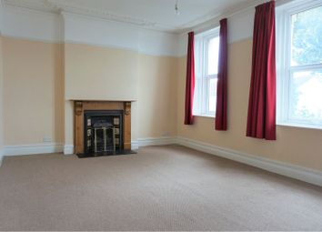 Thumbnail 1 bed flat for sale in Knowle Road, Totterdown