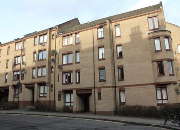 Thumbnail 1 bedroom flat to rent in Upper Craigs, Stirling