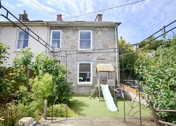 Thumbnail 3 bedroom end terrace house for sale in 1 Clifton Terrace, Newlyn
