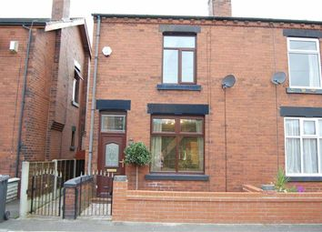 Thumbnail 2 bed terraced house to rent in Tempest Road, Lostock, Bolton
