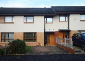 Thumbnail 2 bed terraced house for sale in Vineburgh Avenue, Irvine, Ayrshire