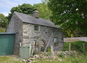 Thumbnail 2 bed cottage for sale in Talfryn, Tynygraig, Ystrad Meurig, Dyfed