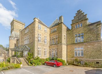 Thumbnail 3 bed flat for sale in Ellis Court, Harrogate