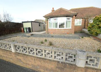 Thumbnail 2 bed semi-detached bungalow for sale in Kennerleigh Avenue, Leeds, West Yorkshire