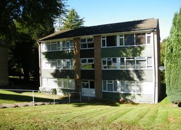 Thumbnail 2 bed flat for sale in Fern Towers, Harestone Hill, Caterham, Surrey