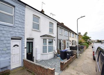 Thumbnail 1 bed flat for sale in Westgate Terrace, Whitstable, Kent