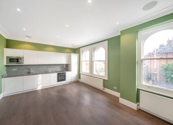 Thumbnail 3 bedroom flat for sale in Ruddall Crescent, Hampstead, London
