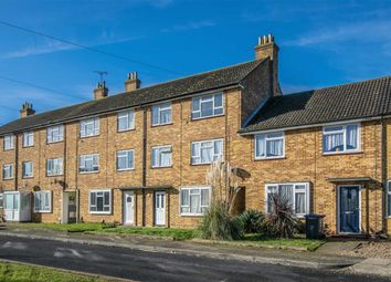 Thumbnail 3 bed maisonette for sale in Edmunds Road, Hertford