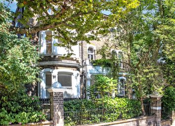 Thumbnail 2 bed flat for sale in Hazelville Road, Crouch End Borders, London