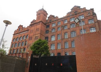 Thumbnail 1 bed flat for sale in The Turnbull Building, City Centre, Newcastle Upon Tyne