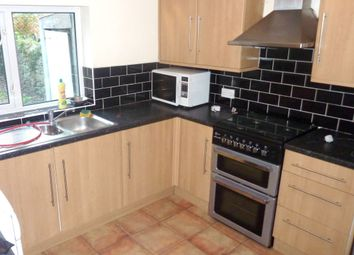 Thumbnail 4 bed terraced house to rent in Moy Road, Roath