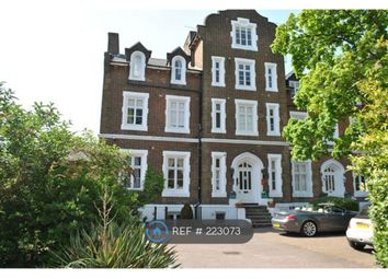 Thumbnail 1 bed flat to rent in Upton Park, Slough