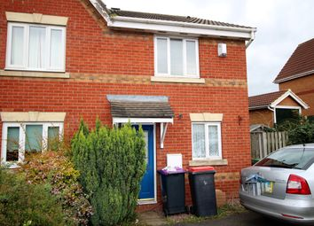 Thumbnail 2 bed semi-detached house to rent in Ivy House Paddocks, Ketley, Telford