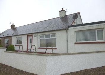 Thumbnail 3 bed bungalow for sale in Drybridge, Buckie