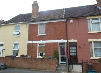 Thumbnail 3 bed terraced house for sale in Melbourne Street East, Tredworth, Gloucester