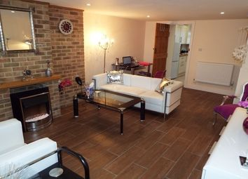 Thumbnail 3 bedroom property to rent in New Street, Worthing