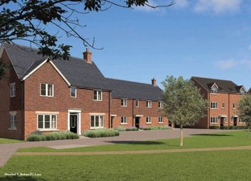 Thumbnail 3 bed terraced house for sale in Earls Park, Gloucester