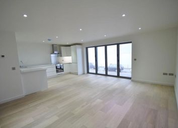 Thumbnail 2 bedroom flat for sale in Princes Esplanade, Gurnard, Isle Of Wight