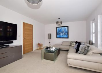 Thumbnail 3 bedroom semi-detached house for sale in Arundale Walk, Horsham, West Sussex