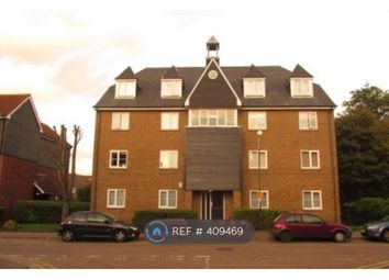 Thumbnail 2 bed flat to rent in Northumberland Road, London