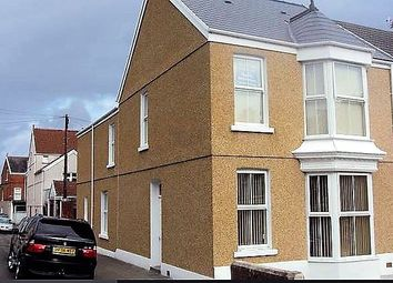 Thumbnail 5 bed property to rent in Pantygwydr Road, Uplands, Swansea